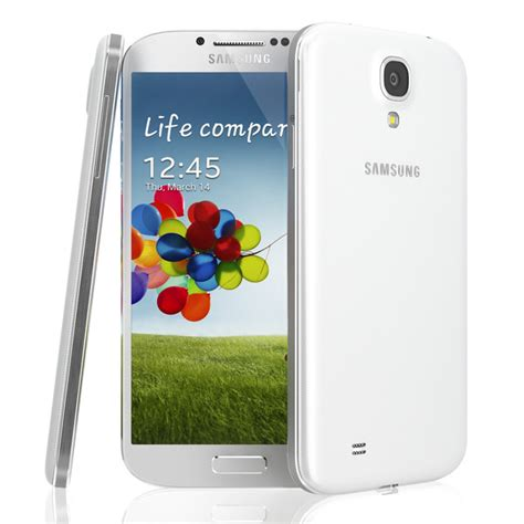 samsung galaxy s4 white verizon samsung galaxy s4 16gb 4g lte white android phone us