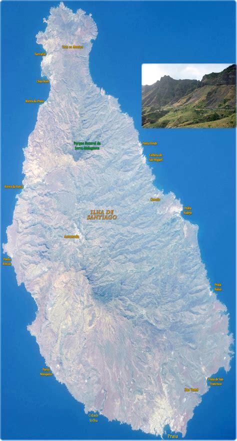 cabo verde ilha de santiago ilha de santiago junglekey pt imagem