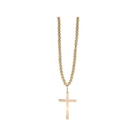 Goldkette Mit Kreuz by Goldkette Mit Kreuz Bappa Info