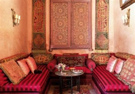 Moroccan Home Decor And Interior Design by Moroccan Decor Ideas Part 2 Home Interior Design