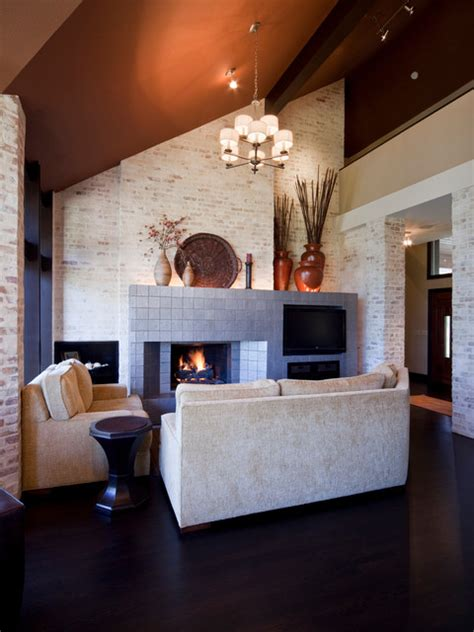 Kansas City Interior Designers by Modern Residence Living Room Kansas