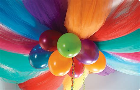 Birthday Decoration Ideas At Home With Balloons by Kids Birthday Decorations Birthdayexpress Com