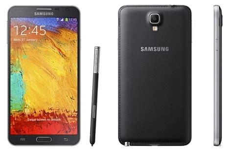 I Untuk Samsung Galaxy Note 3 samsung galaxy note 3 lite android 5 1 1 lollipop commence 224 234 tre d 233 ploy 233