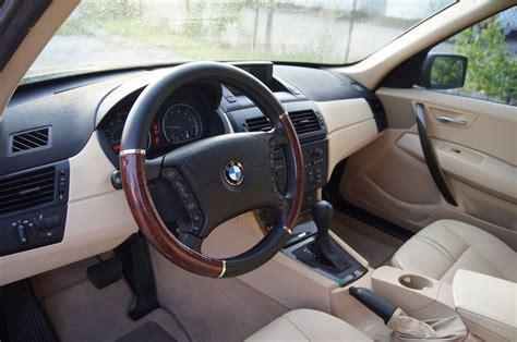 2005 Bmw X3 Interior 2005 bmw x3 interior pictures cargurus