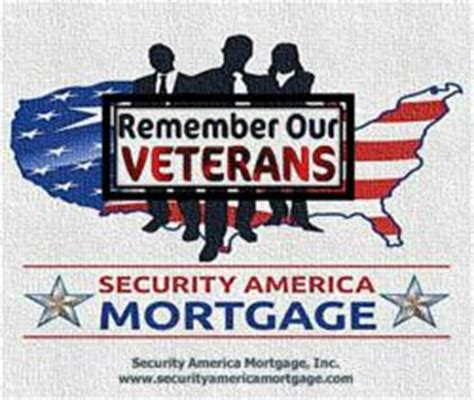 security america mortgage inc recently announced more
