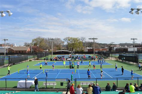 Berry College Calendar Rome Tennis Center At Berry College Events Planned For