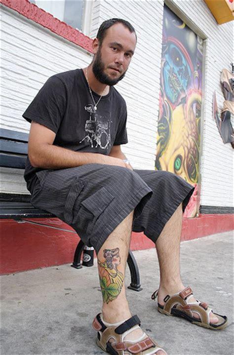 merle haggard tattoo no studios becoming merle haggard and