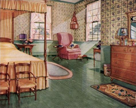 1920s bedroom furniture styles quot comfort and color are clear design elements of the