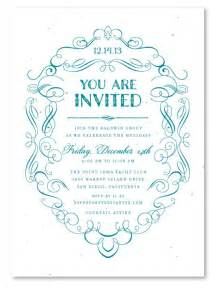 best 25 business invitation ideas on