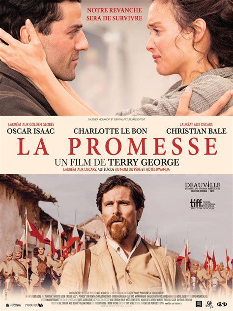 the promise film complet la promesse bande annonce en streaming