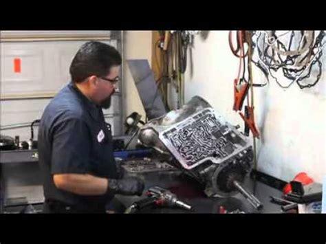 transmission control 1999 ford f350 free book repair manuals 4r100 transmission teardown inspection no 2 3 upshift transmission repair youtube