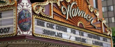 Erie Events Calendar Warner Theatre Tickets And Event Calendar Erie Pa Axs