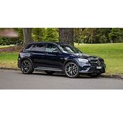 2017 Mercedes AMG GLC43 Review  CarAdvice