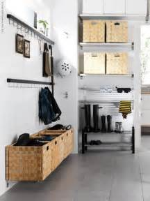 ikea mud room small spaces mudrooms