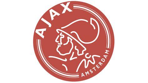 ajax logo interesting history of the team name and emblem