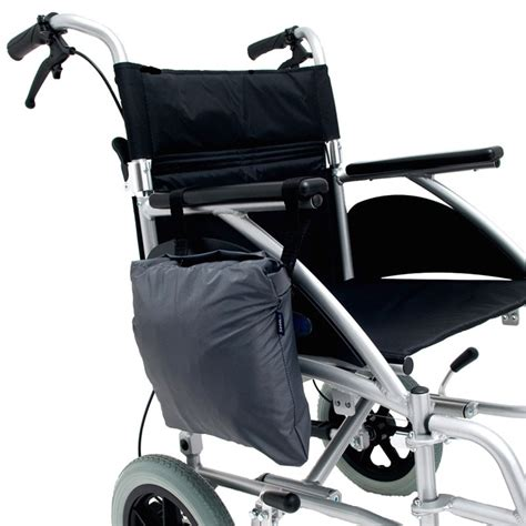 Chair Accessories by Wheelchair Assistance Pattern To Make A Bag On A Wheel Chair
