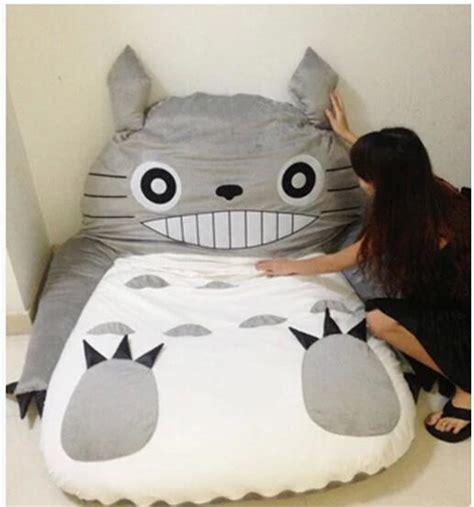 totoro bed for sale totoro design bed 1 70x1 1m 7kg totoro bed totoro