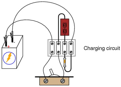 notes on charging and discharging of capacitor lessons in electric circuits volume vi experiments chapter 3