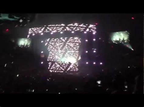 Swedish House Mafia Square Garden by Swedish House Mafia Square Garden 2013