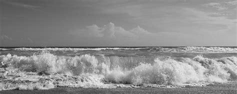black sand beach by louie hooper beach scenes salter path north carolina on behance