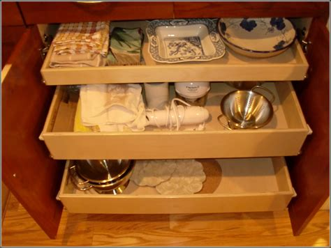 kitchen cabinet pull out drawer organizers pull out shelves for base kitchen cabinets kitchen drawer