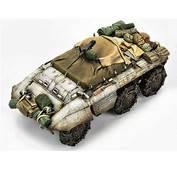 M 20 Armoured Car By Jose Luis Lopez