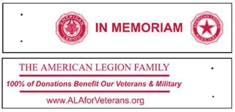 Poppy Labels Sew On Pack Of 5 000 American Legion Flag Emblem American Legion Business Card Templates