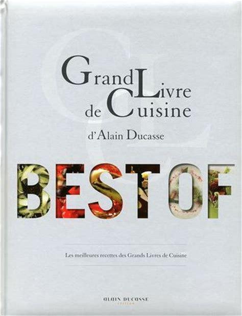 livre cuisine ducasse 17 best images about kookboeken on restaurant