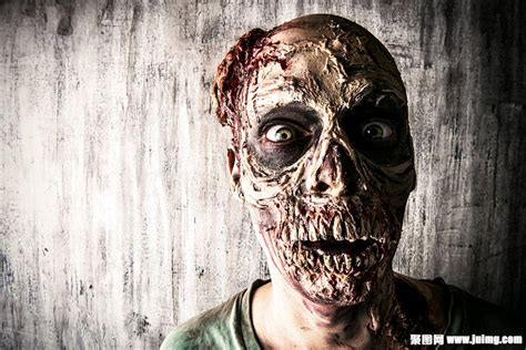 tutorial edit zombie photoshop easy way to create horror editing photoshop effect