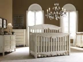 Vintage Nursery Furniture Sets Home Decorista Vintage Feel Bed For Your Baby