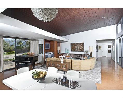 frank sinatra home sinatra house is your luxury palm springs vacation rental