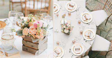 decorazioni floreali per tavoli decorazioni tavoli matrimonio 5 idee originali per le tue