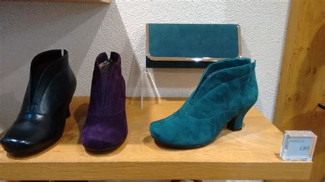 hotter shoes stylish comfortable footwear in