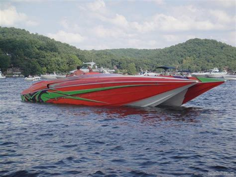 fountain boats lake of the ozarks crossfireforum the chrysler crossfire and srt6 resource