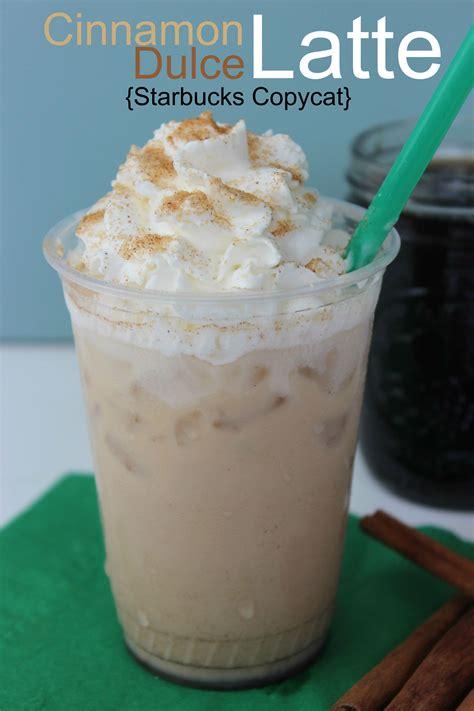Coffee Latte Starbucks starbucks cinnamon dolce coffee