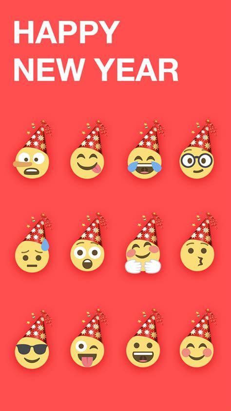 happy new year 2015 emoji happy new year keyboard symbols 28 images new year