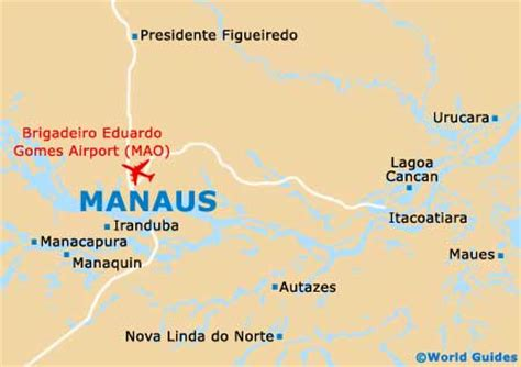 map of manaus manaus events and festivals in 2014 2015 manaus