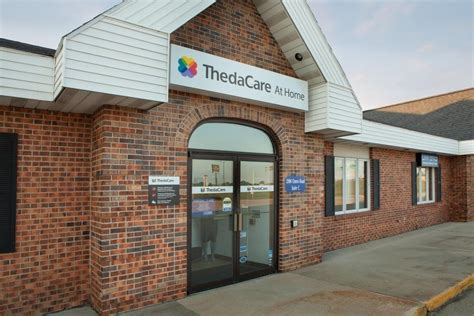 thedacare at home in oshkosh wi home health care nurses