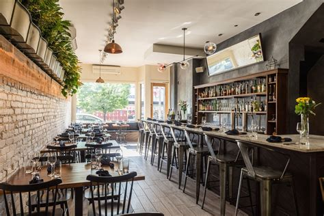 greg baxter olmsted restaurant olmsted a prospect heights restaurant from an alinea alum opens tonight eater ny