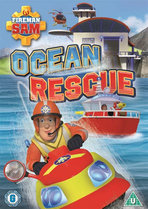 fireman sam boat launch game fireman sam ocean rescue day out in the playroom