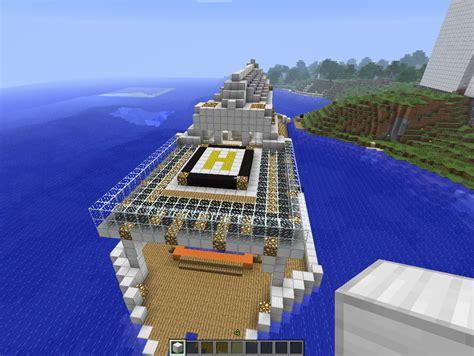 minecraft boat games kvlog101 games blog minecraft world blog 2 the boat