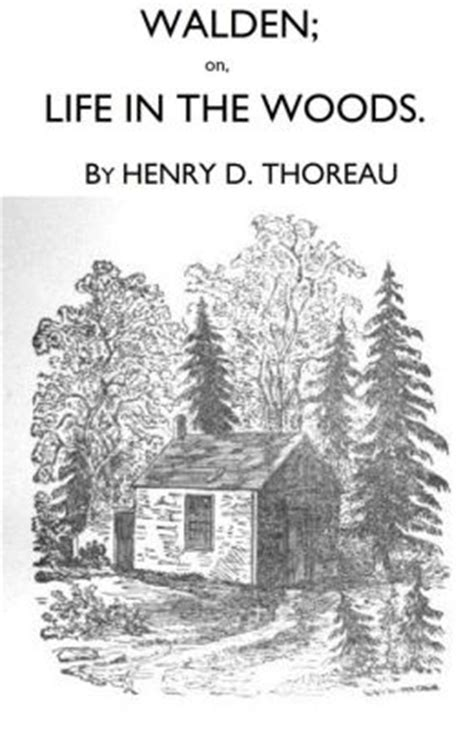 from the book walden walden by henry david thoreau 2940011949036 nook book