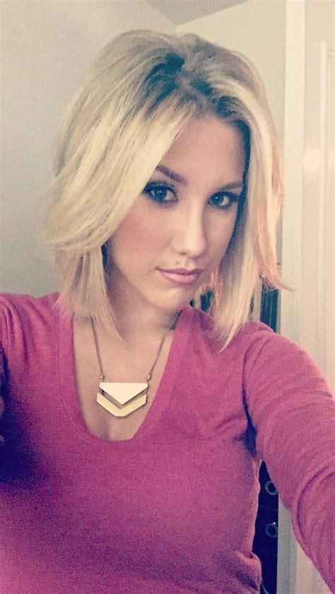 savannah chrisley short hair todd chrisley on twitter quot no savannah the answer is