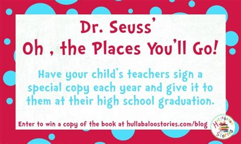 our journey quot oh the places you ll page 1 hullabaloo stories custom stories for your family