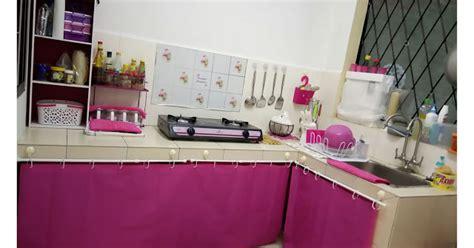 panduan cara memilih langsir dapur murah dan moden ala inggris langsir dapur gambar tak sai rm20 pun tutup ruang bawah