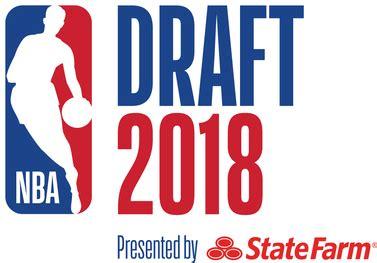 Draft Nba 2018 2018 Nba Draft