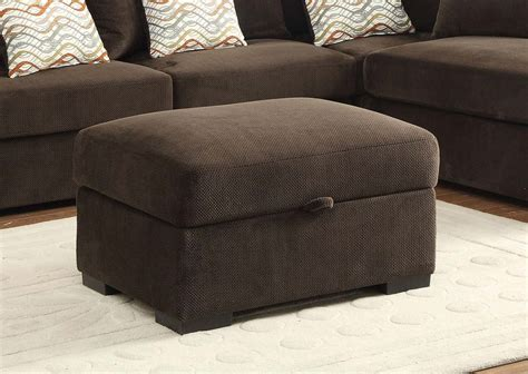 couch leg coasters coaster olson sectional sofa set chocolate with brown