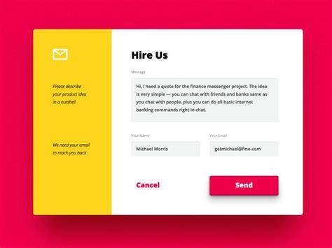 design form app 15 best contact forms images on pinterest website