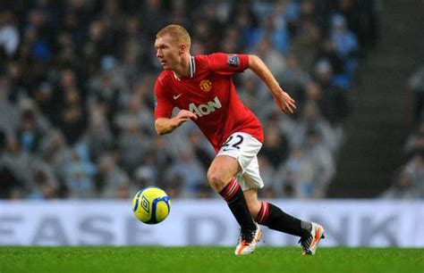 paul scholes reveals the reason he bought a 16350 pair of