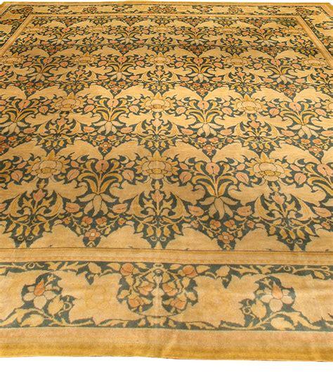 william morris rug william morris style carpet arts crafts rug vintage rug bb0234 by doris leslie blau